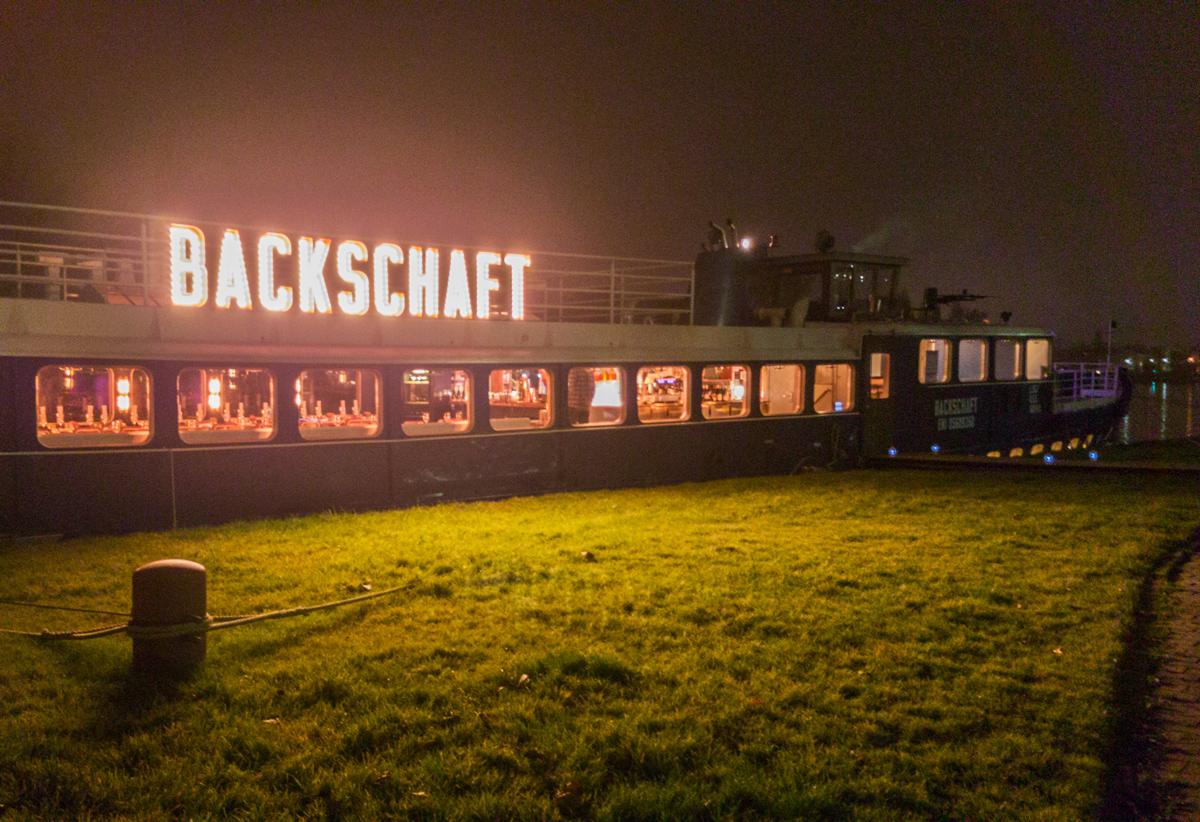 Backschaft Offenbach